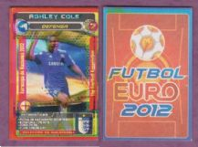 Chelsea Ashley Cole England 3-D